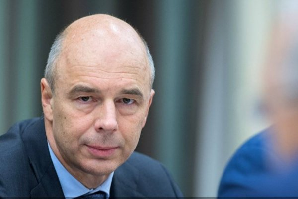 Силуанов обещает не менять налоги шесть лет