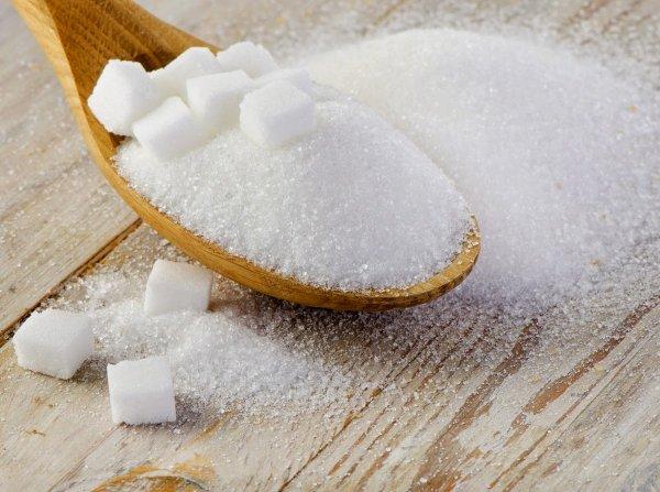 Минсельхоз: В России за год сахар подорожал на 50%