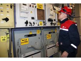 МОЭСК меняет вакуумные выключатели на 9-ти московских подстанциях
