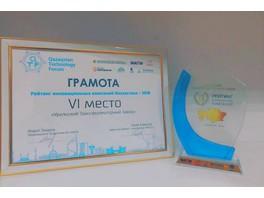 В Казахстане составили рейтинг инновационных компаний
