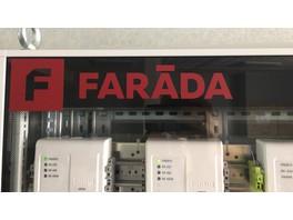 «РИЦ» внедряет новые технологические решения при производстве шкафов Faráda