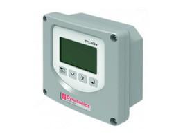 Компания «РусАвтоматизация» представляет ультразвуковой расходомер Dynasonics® TFX-500w