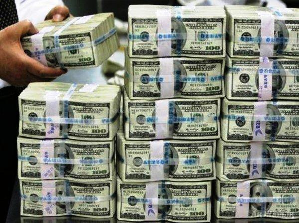 Российские олигархи потеряли 12 млрд долларов из-за новых санкций США