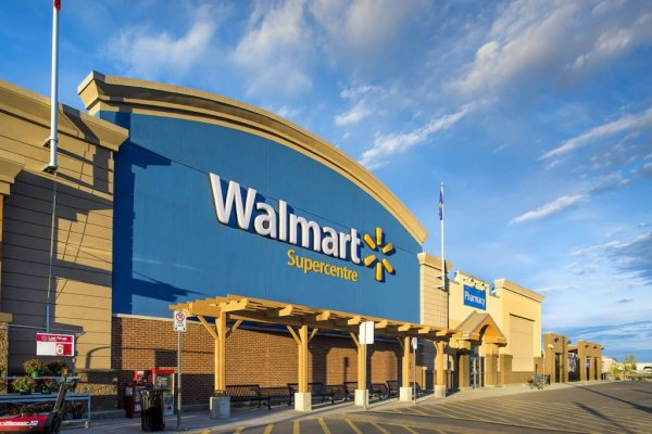 Walmart и J.Sainsbury соединяться в единую торговую сеть