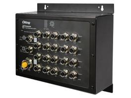 Компания 2TEST поставила промышленные коммутаторы транспортной серии для ООО «МОРТЕХ»