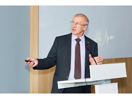 Сергей Алексеенко: «Вихревые явления — ключ к будущим технологиям в энергетике»