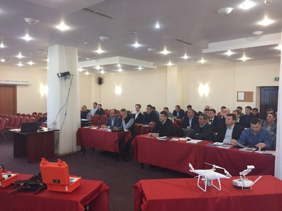 Обучающий семинар «СКБ ЭП» для специалистов в Казани