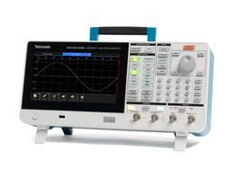 2TEST начинает поставки новых генераторов сигналов произвольной формы Tektronix AFG31000