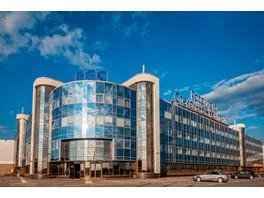 Для завода Российской Стекольной Компании в Санкт-Петербурге выполнен энергоаудит