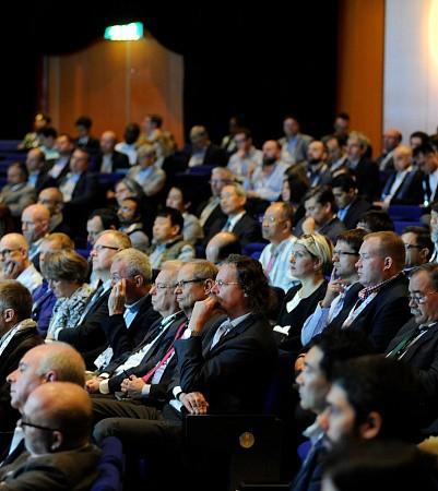 Компания Phoenix Contact проведёт конференцию «Автоматизация и IT в энергетике» в рамках международного форума «Электрические сети»