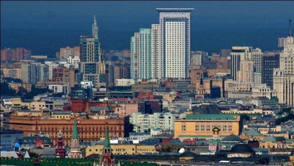 Экспортные объемы московской экономики в 2017 году показали рост на 4%