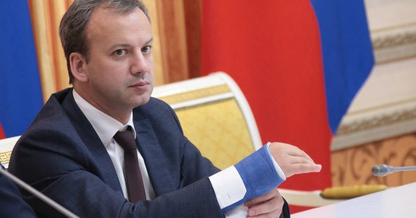 «Ничего страшного»: Дворкович не увидел проблемы в увеличении НДФЛ до 15%