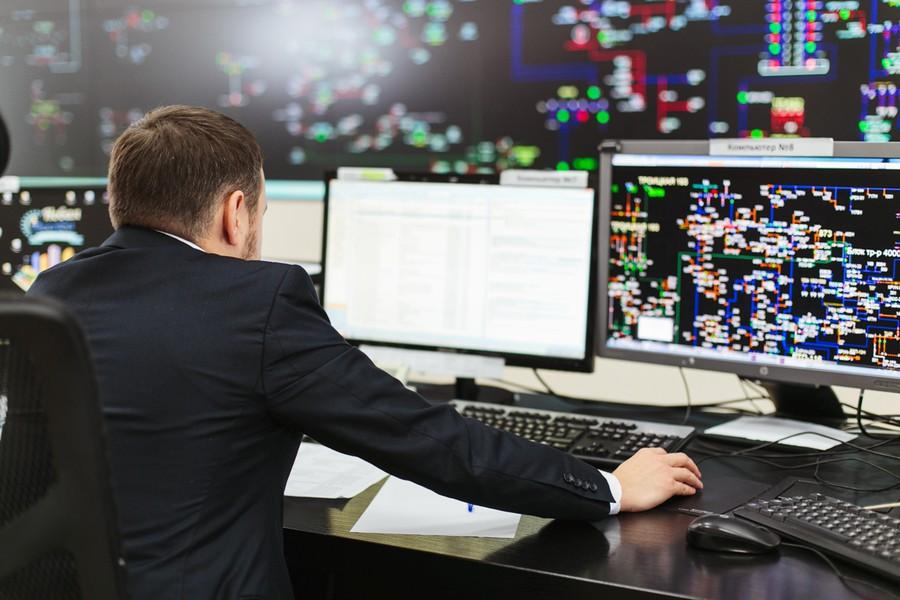 ПАО «Московская объединенная электросетевая компания» (входит в группу компаний «Россети») вводит в работу первый распределительный пункт как элемент Цифрового района электрических сетей.
