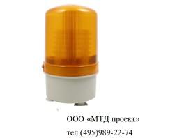 «МТД проект» анонсирует в своем каталоге сигнальные лампы на магнитном креплении