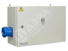 «Дивногорский завод рудничной автоматики» произвел модернизацию ящиков с понижающим трансформатором типа ЯТП
