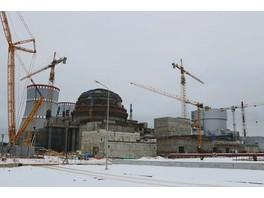 На Ленинградскую АЭС доставлена последняя партия дизель-генераторов