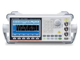 Новая прошивка для генераторов GW Instek серии AFG-73000