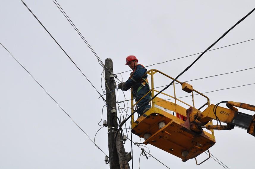 В 2018 году энергетики «Кировэнерго» модернизировали порядка 6000 километров ВЛ