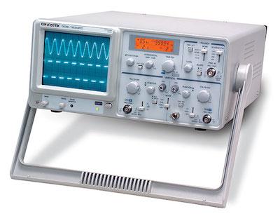 Качественные аналоговые и цифровые осциллографы по выгодным ценам