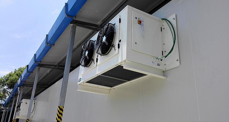 Ассортимент качественного холодильного оборудования