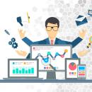 Успешная технология и организация продаж